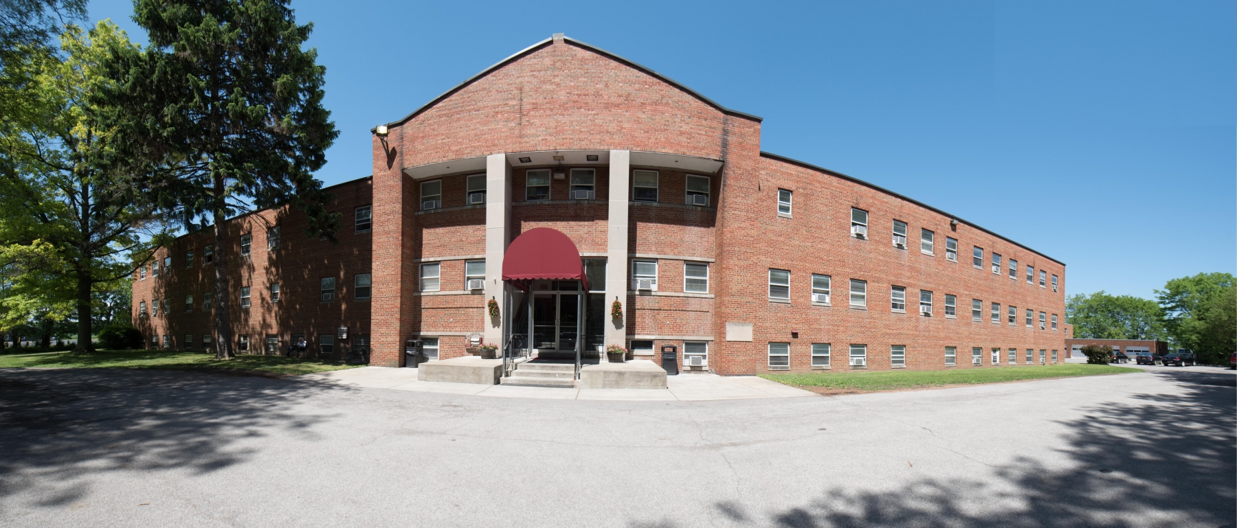 Leroy, NY Assisted Living Facility